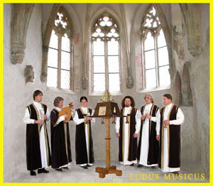 Ludus Musicus